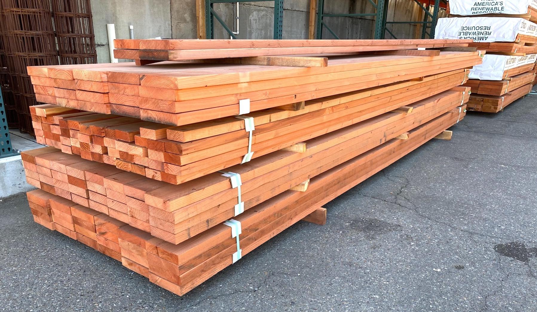 Richert Lumber Ace Hardware lumber